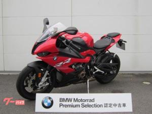 BMW/S1000RR Raceパッケージ 2020年モデル DDCなし BMW認定中古車