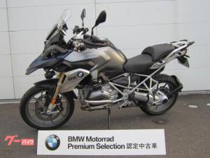 BMW/R1200GS 2015年モデル プレミアムライン ETC シフトアシストプロ LEDフォグランプ BMW認定中古車