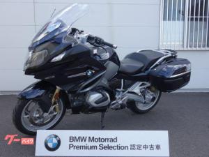 BMW/R1250RT 2019年モデル ETC2.0 ドラレコ前後カメラ LEDフォグ BMW認定中古車