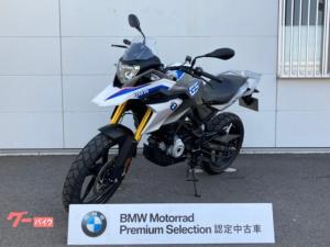 BMW/G310GS 2018年モデル ETC 12V電源&USBポート BMW認定中古車 スペアキー&取説あり
