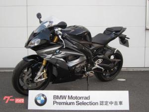 BMW/S1000RR 2018年モデル GBRacingエンジンカバー カーボンフレームカバー DTC DDC BMW認定中古車