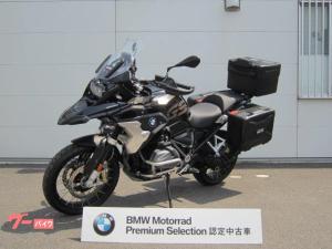 BMW/R1250GS スタイルエクスクルーシブ プレミアムSTD ナビ6 ETC クルコン シフトアシストプロ BMW認定中古車