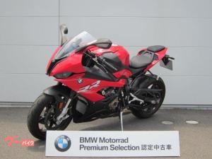 BMW/S1000RR RaceABS DTC ETC グリップヒーター LEDヘッドライト BMW認定中古車 スペアキー&取説あり