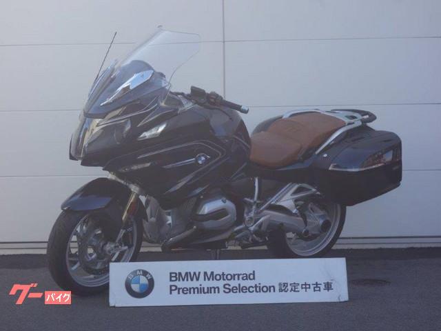 bmw r1200rt opt719 etc 2018年モデル bmw