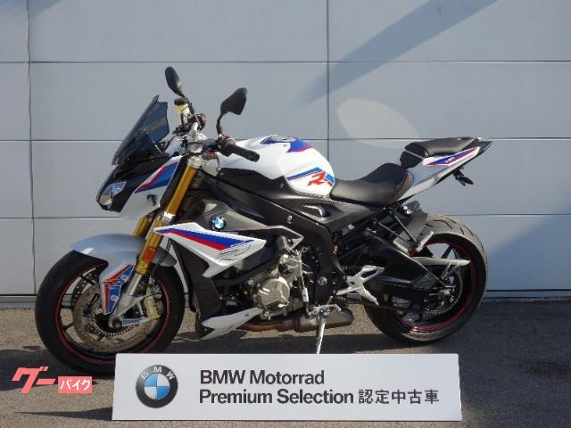 BMW S1000R 2019年モデル HPカスタム他 BMW認定中古車の画像(福岡県