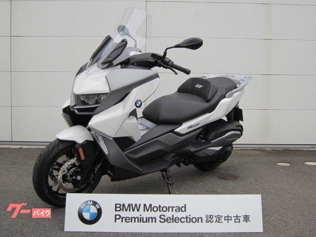 BMW C400GT 2019年モデル BMW認定中古車の画像(福岡県