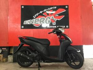 ホンダ/Dio110 eSPエンジン 新車