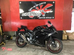 カワサキ/Ninja 250 EX250L型 別体型ETC ノーマル