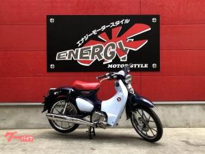ホンダ/スーパーカブC125 スマートキー 並行輸入モデル
