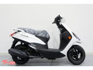 ヤマハ/AXIS Z 現行モデル 新車