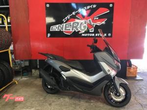 ヤマハ/NMAX155 SG50J型 ABS グーバイク鑑定車