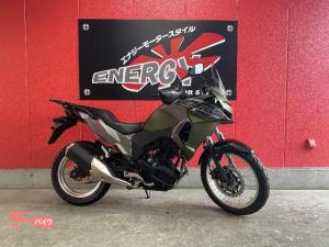 カワサキ/VERSYSーX 250 ABS ノーマル ETC LE250D型