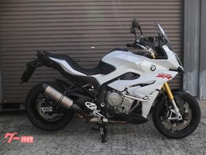BMW/S1000XR
