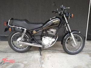 ヤマハ/SR125
