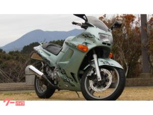 カワサキ/ZZ-R250