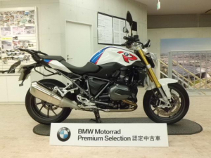 BMW/R1200R グーバイク鑑定車