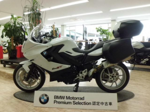 BMW/F800GT グーバイク鑑定車