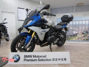 BMW/R1200RS 2015年登録 トップケース付 認定中古車