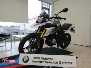 BMW/G310GS