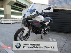 BMW/F900XR プレミアムライン