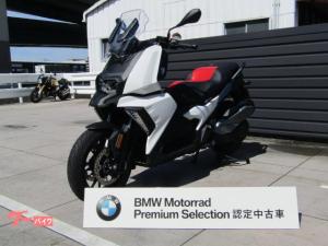 BMW/C400X 認定中古車