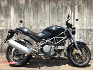 DUCATI/モンスター400