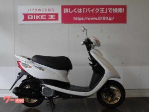 ヤマハ/JOG ZR  SA39Jモデル