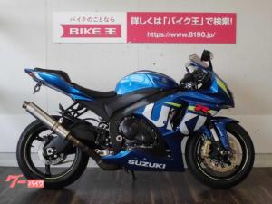 スズキ/GSX-R1000 ASAHINAレーシングマフラー フェンダーレス
