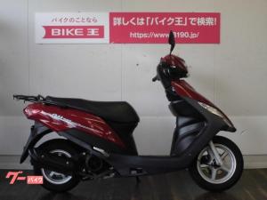 スズキ/アドレス125 DT11Aモデル