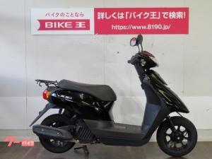 ヤマハ/JOG OEMモデル ノーマル車 AY01型