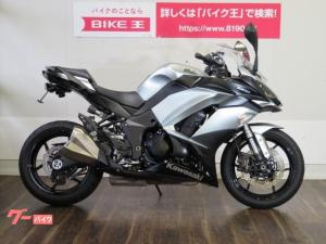 カワサキ/Ninja 1000ABS付 フェンダーレス マルチバー付き グーバイク鑑定車