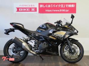 カワサキ/Ninja 250 ABS装備 ヘルメットホルダー
