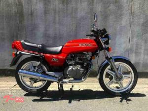 ホンダ/CB250N