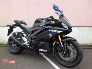 ヤマハ/YZF-R25 2019年モデル 250cc