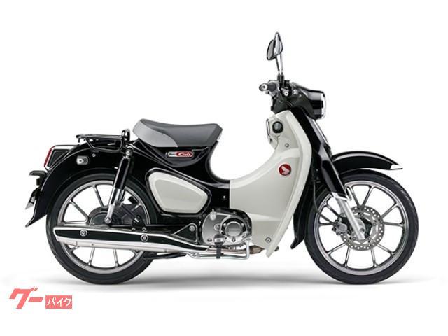ホンダ スーパーカブC125 2020年モデルの画像(鹿児島県