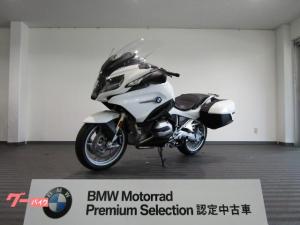 BMW/R1200RT 2017年モデル BMW認定中古車