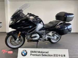 BMW/R1200RT 2017年モデル ナビ6 ETC BMW認定中古車