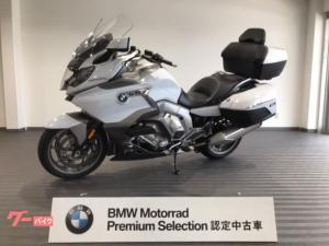 BMW/K1600GTL 2018年モデル リバースアシスト BMW認定中古車