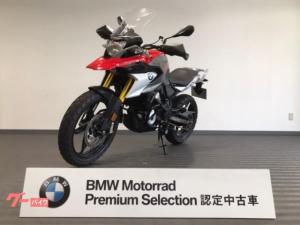 BMW/G310GS 2019年モデル グリップヒーター BMW認定中古車