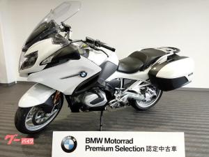 BMW/R1250RT 2019年モデル ETC2.0 ABS ESA DTC 前後シートヒーター BMW認定中古車