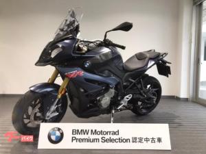 BMW/S1000XR プレミアムSTD 2018年モデル ETC2.0 クルコン グリップヒーター シフトアシストプロ BMW認定中古車