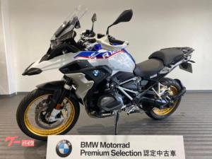 BMW/R1250GS プレミアムスタンダード 2019年モデル ETC グリップヒーター シフトアシストプロ 取説あり BMW認定中古車