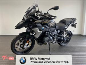 BMW/R1250GS プレミアムライン 2019年モデル ETC2.0 LEDヘッドライト クルコン BMW認定中古車 スペアキー取説