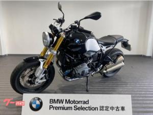BMW/R nineT 2018年モデル ABS ETC エンジンガード オプションLEDウインカー BMW認定中古車