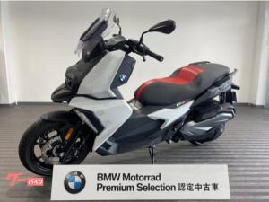 BMW/C400X 2020年モデル ETC ABS ASC シートヒーター BMW認定中古車