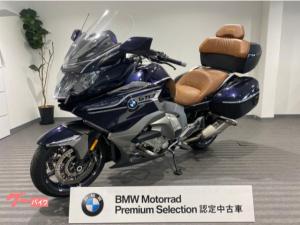BMW/K1600GTL Option719 2018年モデル 電動リバースアシスト ETC ドラレコ BMW認定中古車 スペアキー&取説