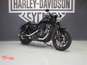HARLEY-DAVIDSON/XL1200CX ロードスター 2017年モデル ETC
