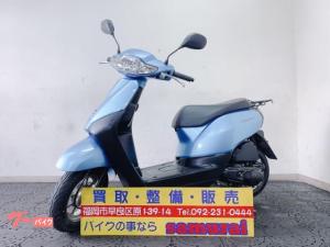 ホンダ/タクトFIインジェクション 4サイクル