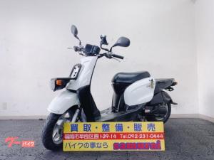 ヤマハ/GEAR 4サイクル