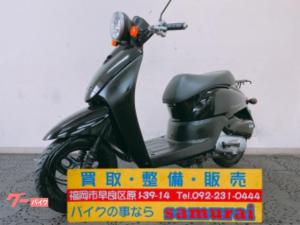 ホンダ/トゥデイ FI インジェクション